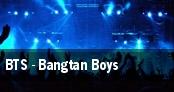 BTS - Bangtan Boys tickets
