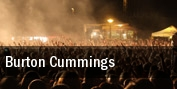 Burton Cummings Windsor tickets