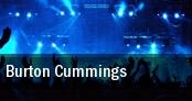 Burton Cummings Winnipeg tickets