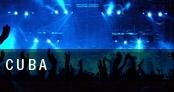 C.U.B.A. tickets