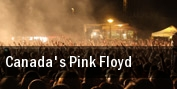 Canada's Pink Floyd The Opera House tickets