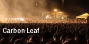 Carbon Leaf Denver tickets