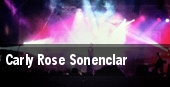 Carly Rose Sonenclar tickets