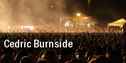 Cedric Burnside tickets