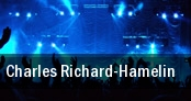 Charles Richard-Hamelin Sainte-therese tickets