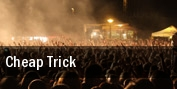 Cheap Trick Saratoga tickets