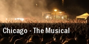 Chicago - The Musical Embassy Theatre tickets