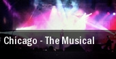 Chicago - The Musical Primm tickets