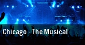 Chicago - The Musical Von Braun Center Arena tickets