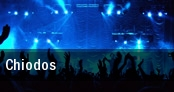 Chiodos Boston tickets