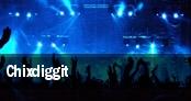 Chixdiggit tickets