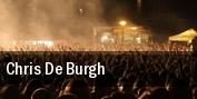 Chris De Burgh Hamburg tickets