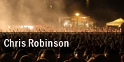 Chris Robinson Cannery Ballroom tickets