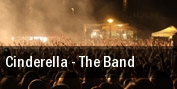 Cinderella - The Band tickets