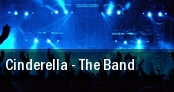 Cinderella - The Band Heritage Landing tickets