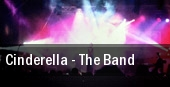 Cinderella - The Band Houston tickets