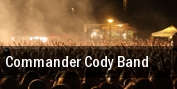 Commander Cody Band tickets