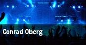 Conrad Oberg tickets