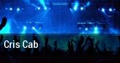 Cris Cab Orlando tickets