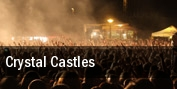Crystal Castles Salt Lake City tickets
