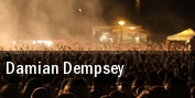Damian Dempsey New York tickets