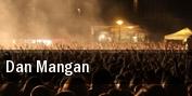 Dan Mangan Kelowna tickets