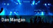 Dan Mangan New York tickets