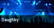 Daughtry Covelli Centre tickets