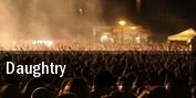 Daughtry Tulsa tickets