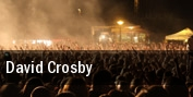David Crosby Bass Concert Hall tickets
