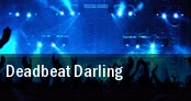 Deadbeat Darling Music Hall Of Williamsburg tickets