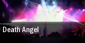 Death Angel tickets