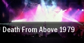 Death From Above 1979 The Hmv Forum tickets