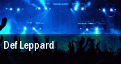 Def Leppard Bridgestone Arena tickets