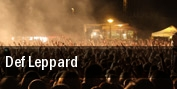 Def Leppard Burgettstown tickets