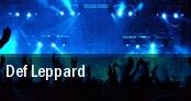 Def Leppard tickets