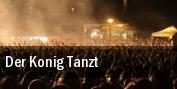 Der Konig Tanzt Grosse Freiheit 36 tickets