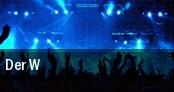 Der W Konzertfabrik Z7 tickets