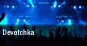 Devotchka Ogden Theatre tickets