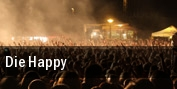 Die Happy FZW Freizeitzentrum West tickets