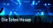 Die Toten Hosen Bielefeld tickets