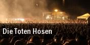 Die Toten Hosen Friedrichshafen tickets