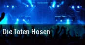 Die Toten Hosen Messehalle tickets