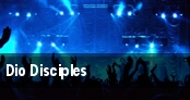 Dio Disciples Cleveland tickets
