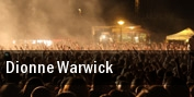 Dionne Warwick New York tickets