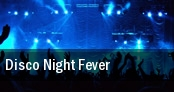 Disco Night Fever tickets