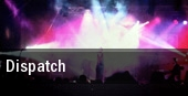 Dispatch Hollywood Palladium tickets