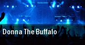 Donna the Buffalo Cat's Cradle tickets