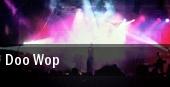 Doo Wop Fox Theatre tickets