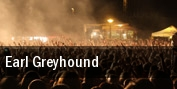 Earl Greyhound Bowery Ballroom tickets
